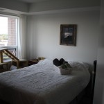 Before - Bedroom