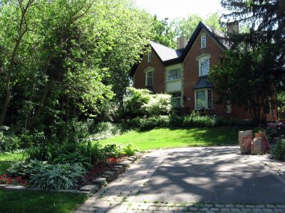 Humber Heights