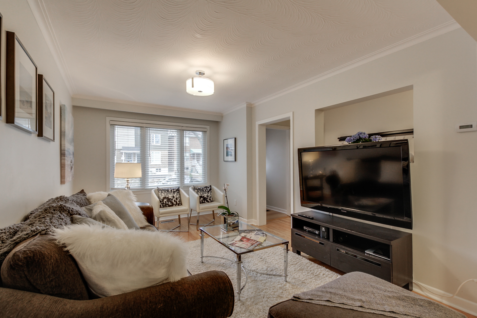 48 McRoberts Avenue, Toronto
